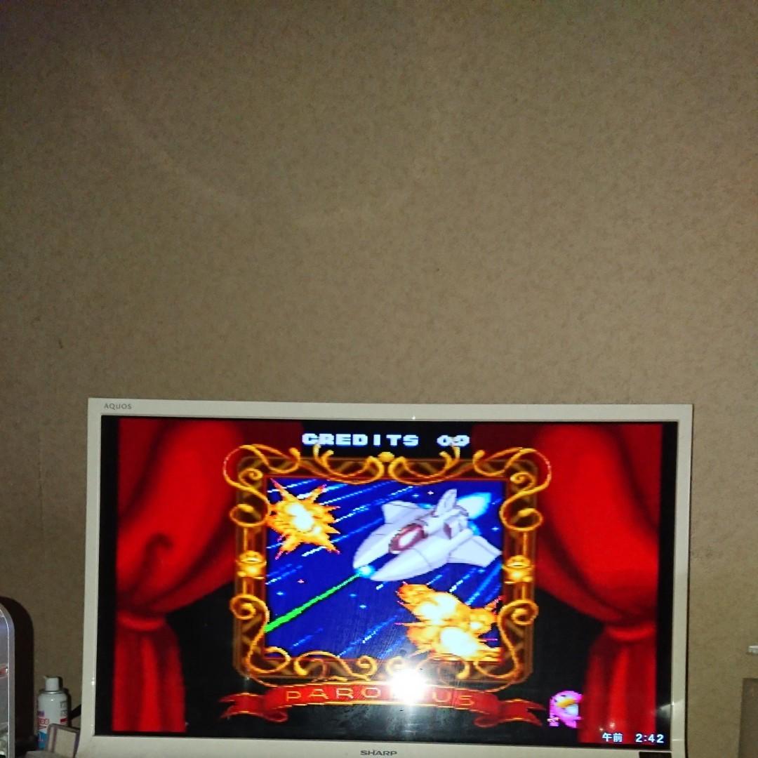 スーパーファミコン ソフト 極上パロディウス! SFC