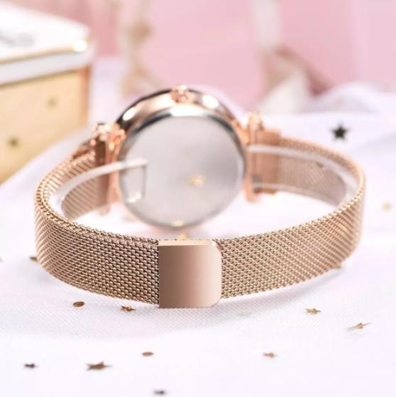 女性 腕時計 ラインストーン クォーツ 時計 レ ディース ウォッチ S2249_画像6
