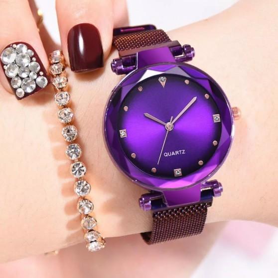 女性 腕時計 ラインストーン クォーツ 時計 レ ディース ウォッチ S2249_画像8