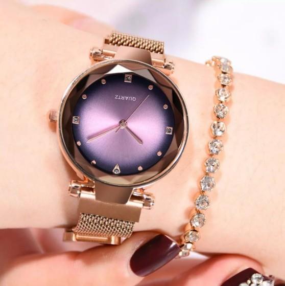 女性 腕時計 ラインストーン クォーツ 時計 レ ディース ウォッチ S2249_画像7
