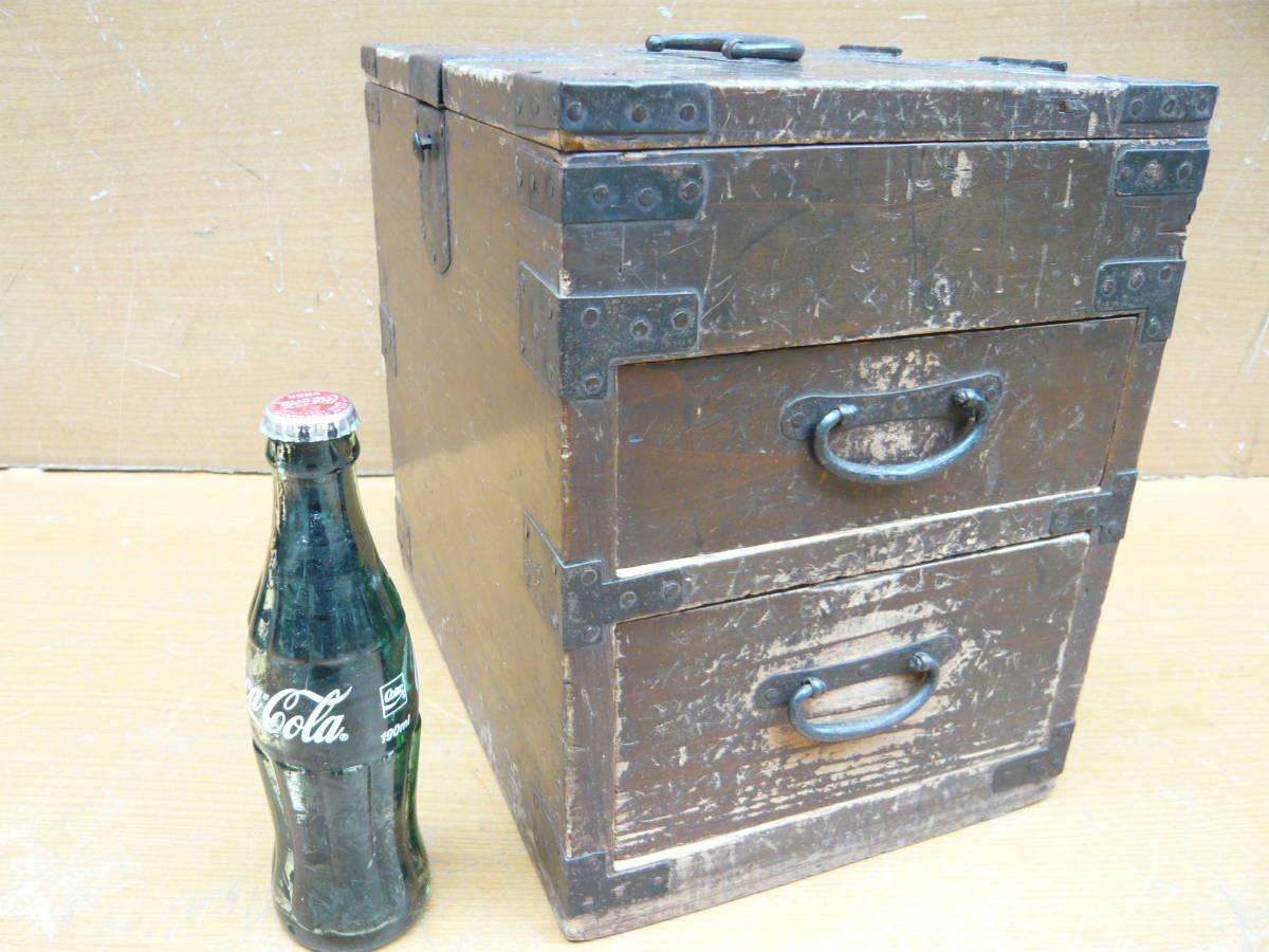 掛硯 かけすず すずり箱 時代筆箱・習字箱 アンティーク