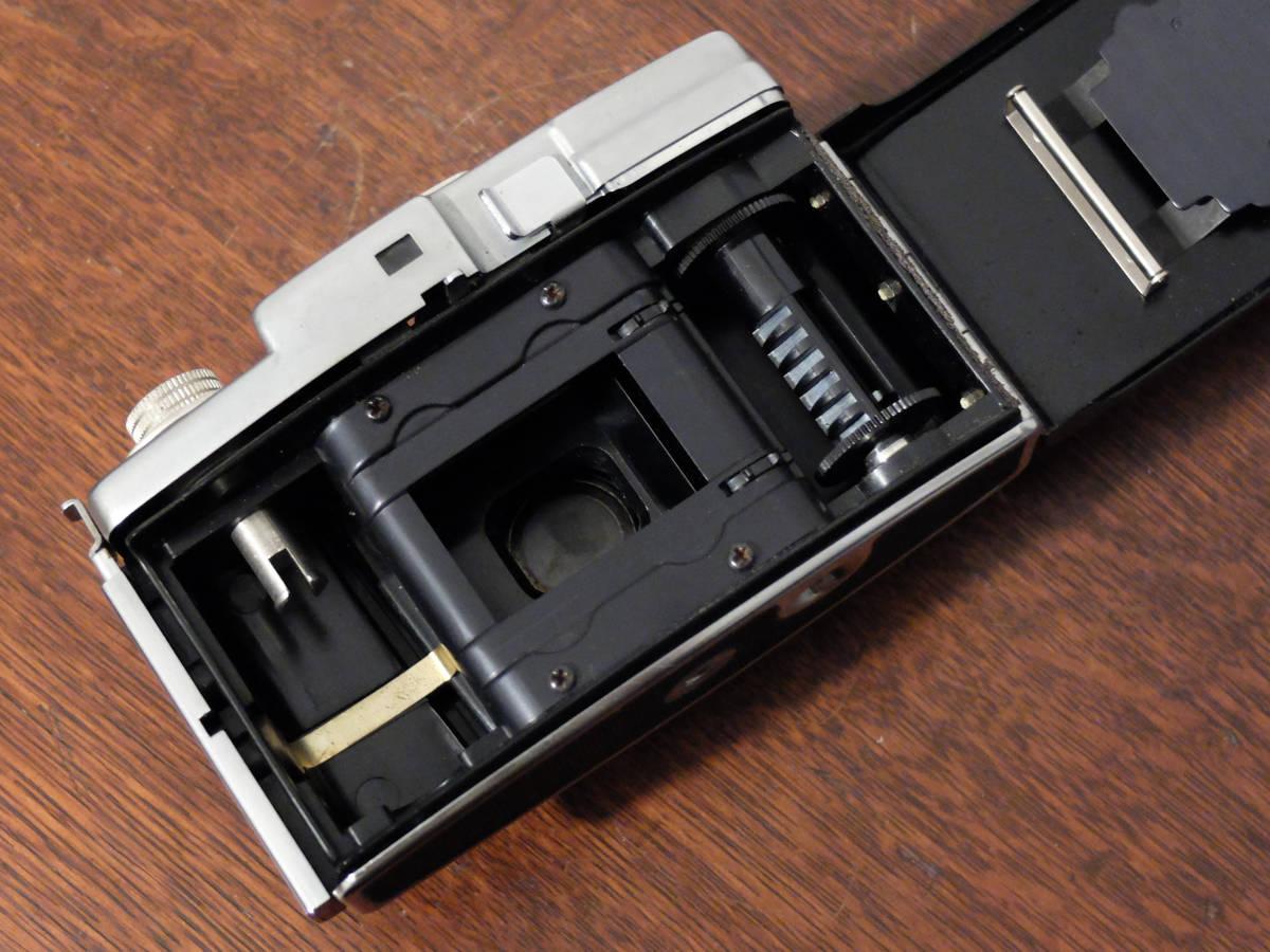 【ジャンク】ジャンクカメラ3台セット〈コダック カラースナップ35/レグラ スプリント/イルフォード スポーツマン〉_コダック カラースナップ35