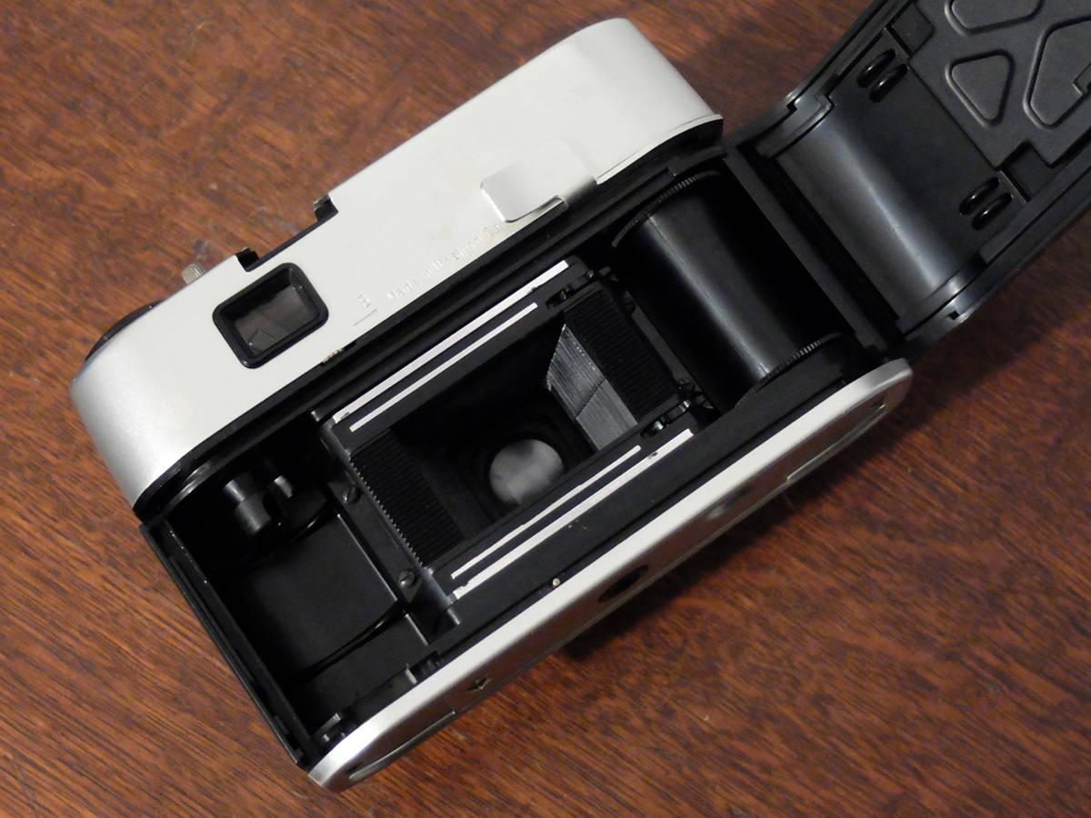 【ジャンク】ジャンクカメラ3台セット〈コダック カラースナップ35/レグラ スプリント/イルフォード スポーツマン〉_レグラ スプリント
