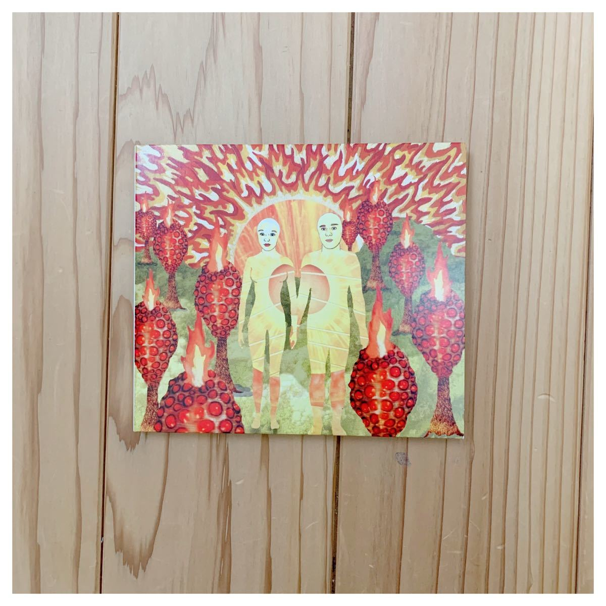 of Montreal CD