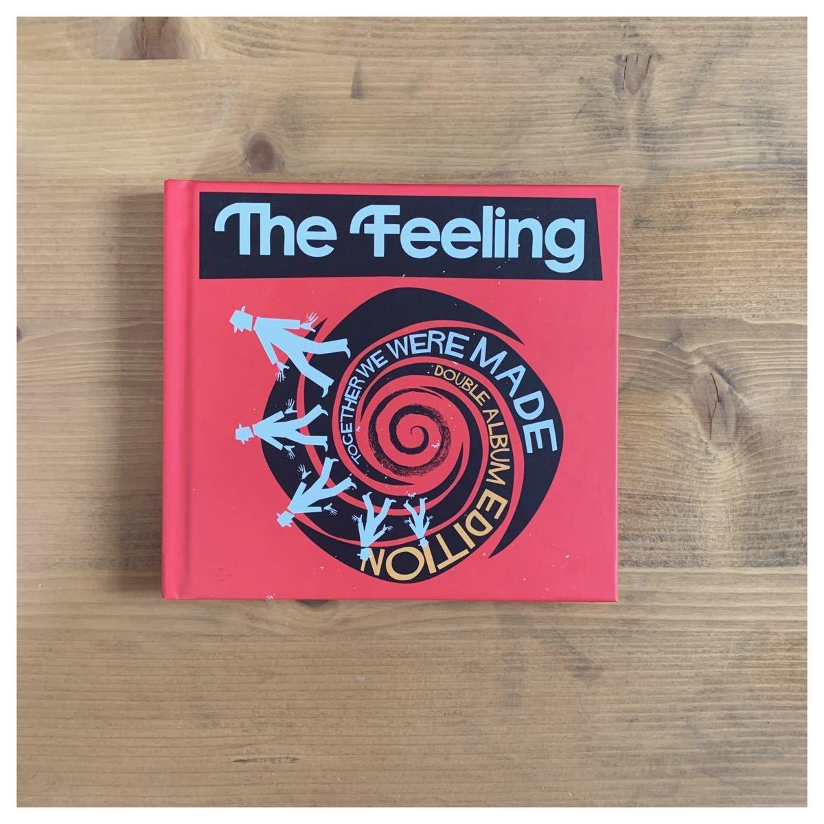 the Feeling アルバム