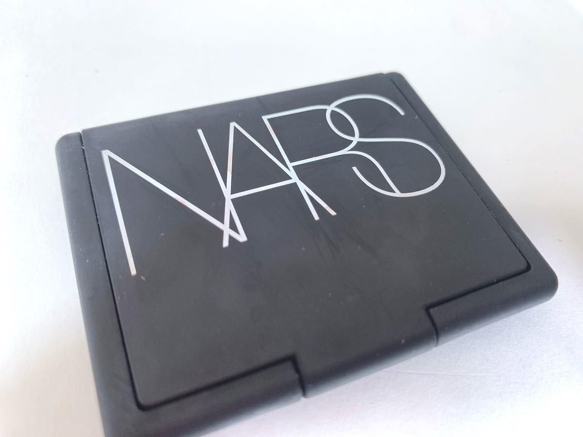 NARS デュオアイシャドー 3018N