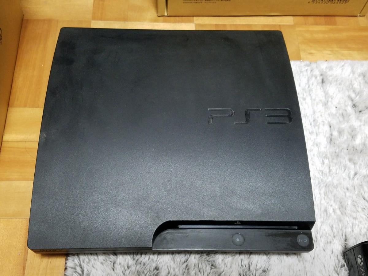 PS3 すぐに遊べる!ソフト30本以上付☆中古 プレステ3  龍が如くetc