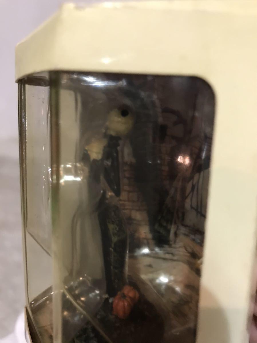 jack sally ナイトメア ビフォア クリスマス ジャック フィギュア disney ディズニー バレル ティムバートン nightmare TINY kingdom_画像7
