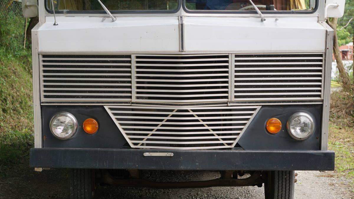 「ついにでた!ビンテージキャンパー WINEBAGO M-D18モデルのキャンパー 1972年 ウィネビーゴ ブレイブ D18」の画像3