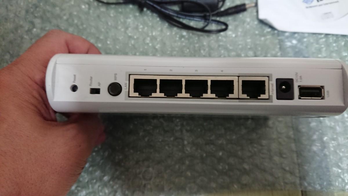 無線LANルーター  PCI MR500