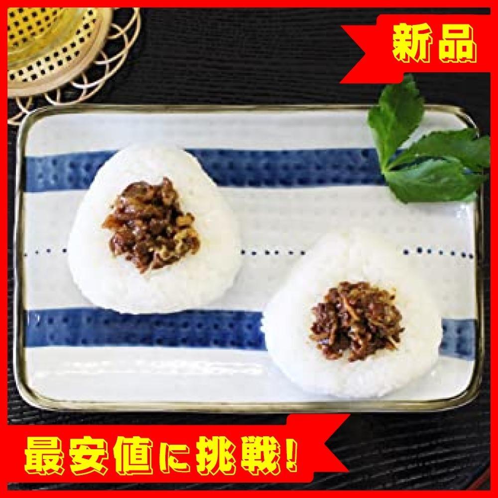 【残2】 ご飯のお供 北海道産 十勝 牛しぐれ 90g瓶 単品 北国からの贈_画像6
