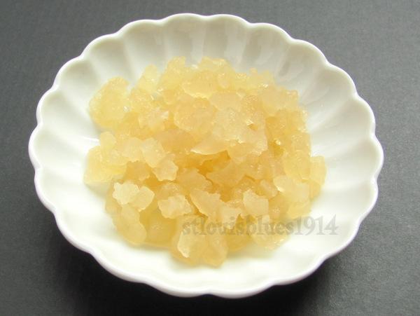 【ウォーターケフィア】 30g ウォーター ケフィア グレインズ 【説明書付き】 美容健康!黒砂糖きのこ 乳酸菌 酵母菌が豊富!栽培簡単。_きらきら元気なケフィアグレインズ