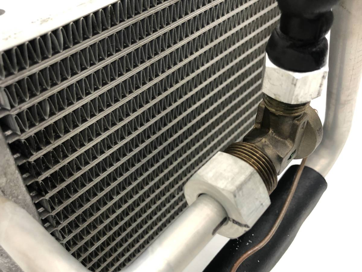 _b44151 ホンダ ザッツ ABA-JD1 エバポレーター エキパン エアコン AC クーラー JD2_画像6