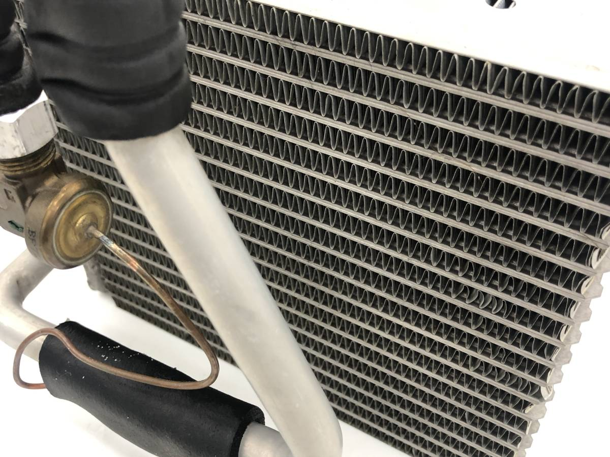 _b44151 ホンダ ザッツ ABA-JD1 エバポレーター エキパン エアコン AC クーラー JD2_画像5