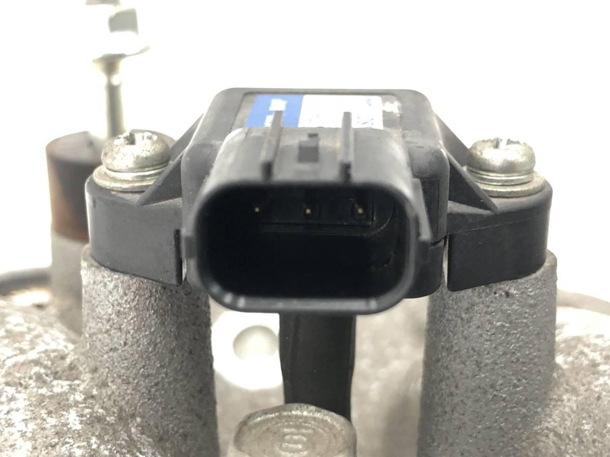 _b44151 ホンダ ザッツ ABA-JD1 インテークマニホールド インレット インマニ センサー付き E07Z 079800-5790 JD2_画像5