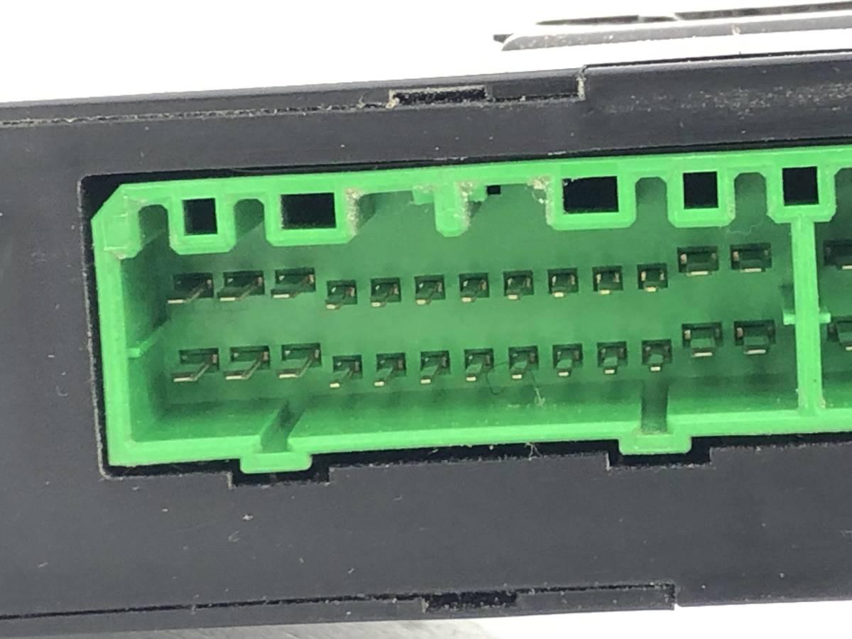 _b46896 ホンダ ライフ ディーバ DIVA ターボ DBA-JB7 スマートキー コントロール コンピューター 38320-SFA-0230 JB5 JB6 JB8 ゼスト JE1_画像2