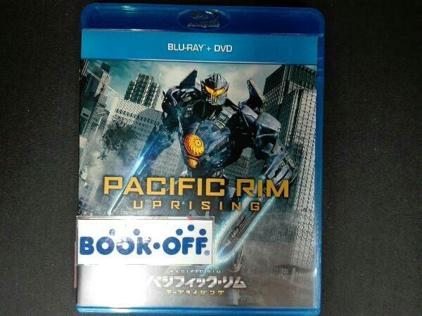 パシフィック・リム:アップライジング ブルーレイ+DVDセット(Blu-ray Disc)_画像1