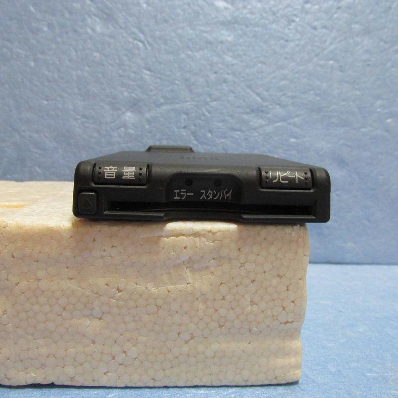 【普通車登録】パナソニック製 CY-ET807D アンテナ一体型ETC 【USB、シガープラグ対応】_画像3