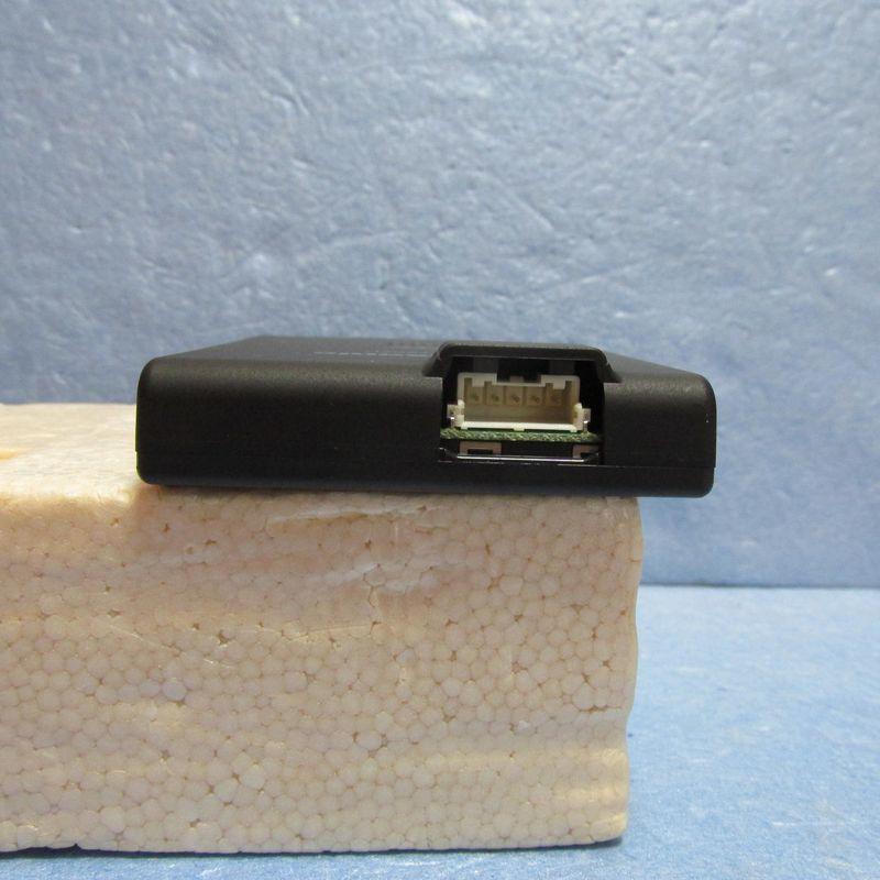 【普通車登録】パナソニック製 CY-ET807D アンテナ一体型ETC 【USB、シガープラグ対応】_画像5