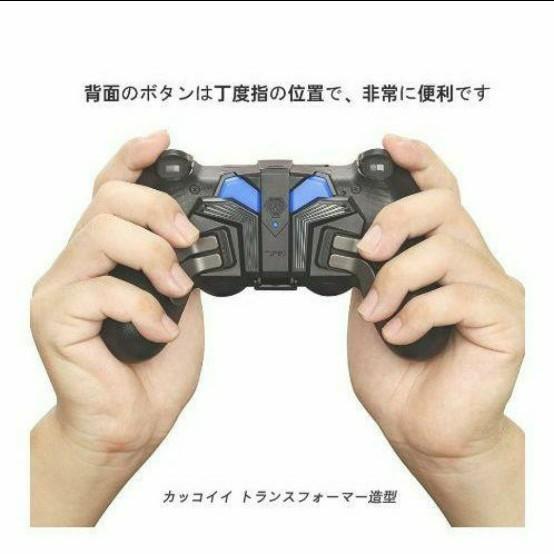 PS4 背面パドル PS4 Slim / Proコントローラー用