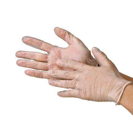 ◆新品未開封◆100枚入◆Sサイズ◆クリア◆ビニール使いきり手袋◆川西工業◆ビニール極薄手袋◆#2026◆使い捨て◆パウダーなし◆粉なし◆_画像5