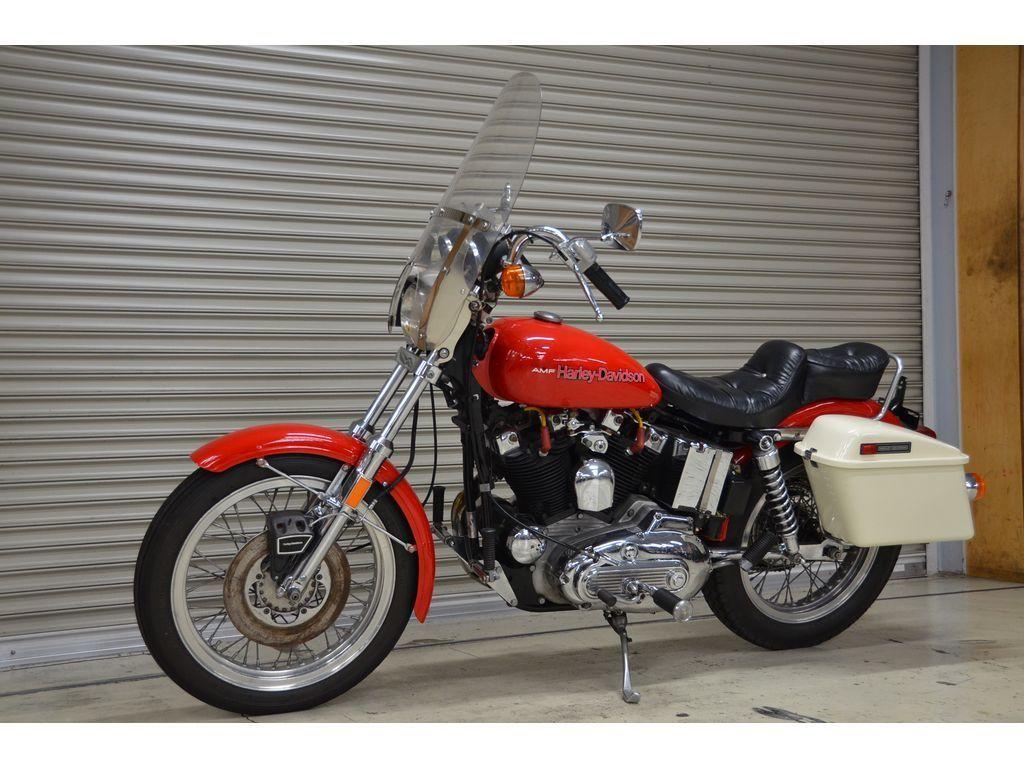 「1977年式 HARLEY-DAVIDSON  XLT 現状販売限定価格【A-405】」の画像2