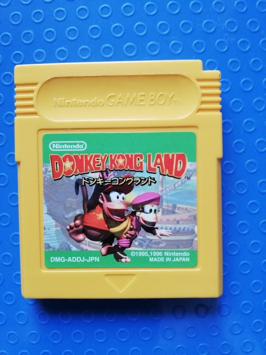 値下げしました! ゲームボーイ ソフト たまごっち2 ドンキーコングランド スーパーマリオランド