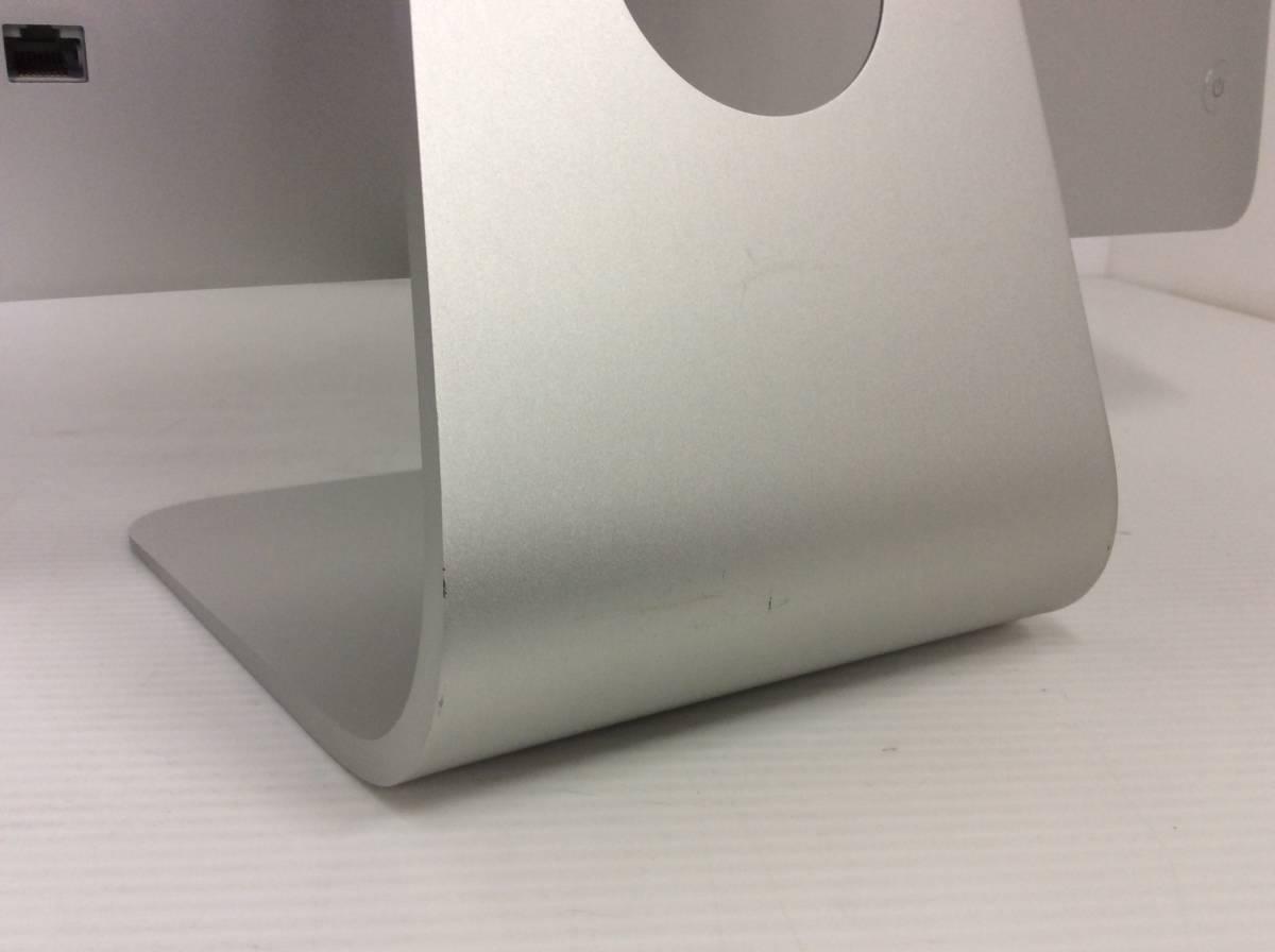 Apple iMac A1311 (21.5-inch, Mid 2010) /Intel Core i5-680 3.60GHz/4GB/1TB R300_画像9
