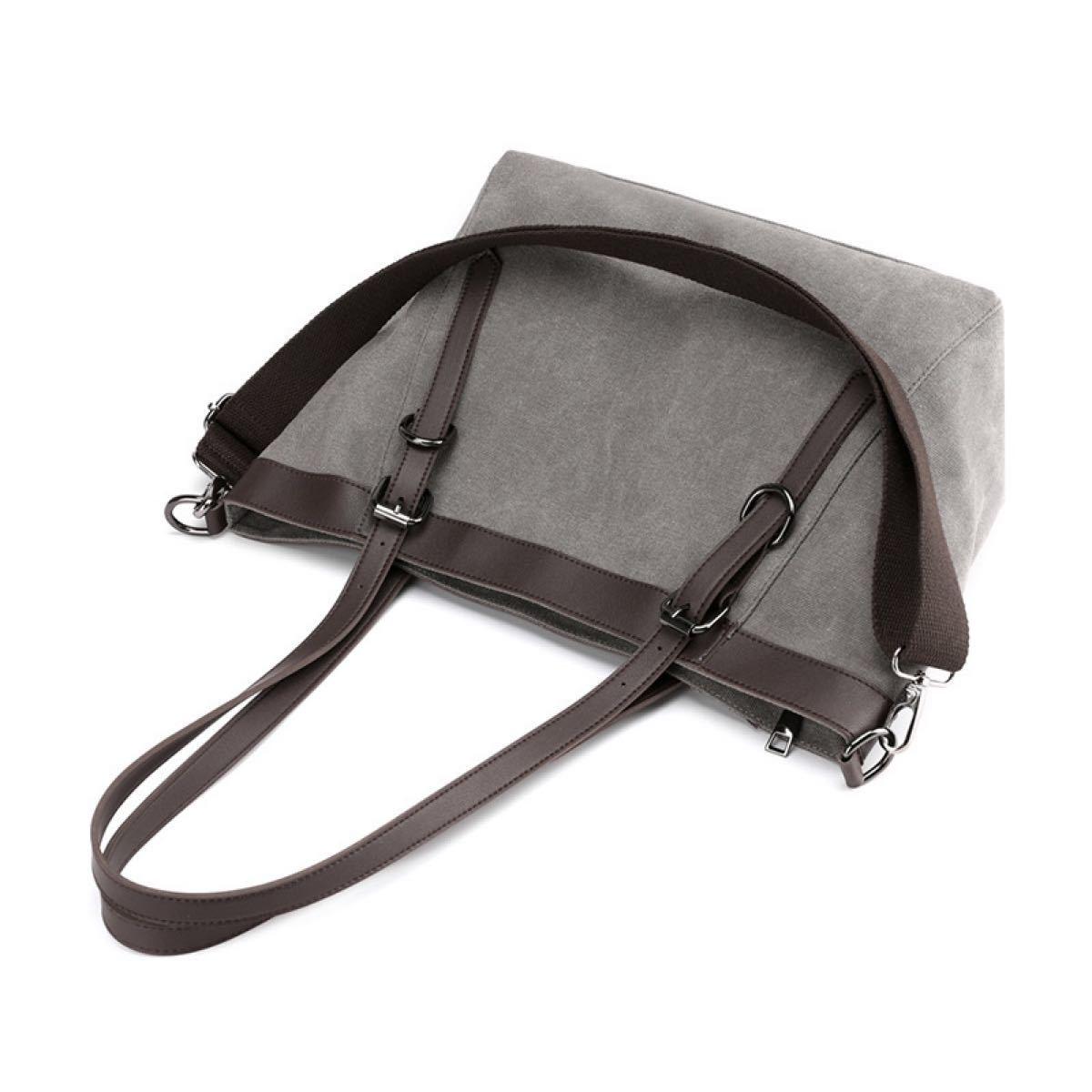 トートバッグ レディースバッグ ショルダーバッグ 大容量 2way高品質