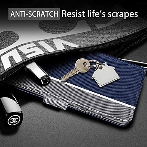 NUPO ドコモ Galaxy A21 SC-42A ケース PUレザー素材 手帳型 カバー 全面保護 ストラップ付 カード収納_画像8