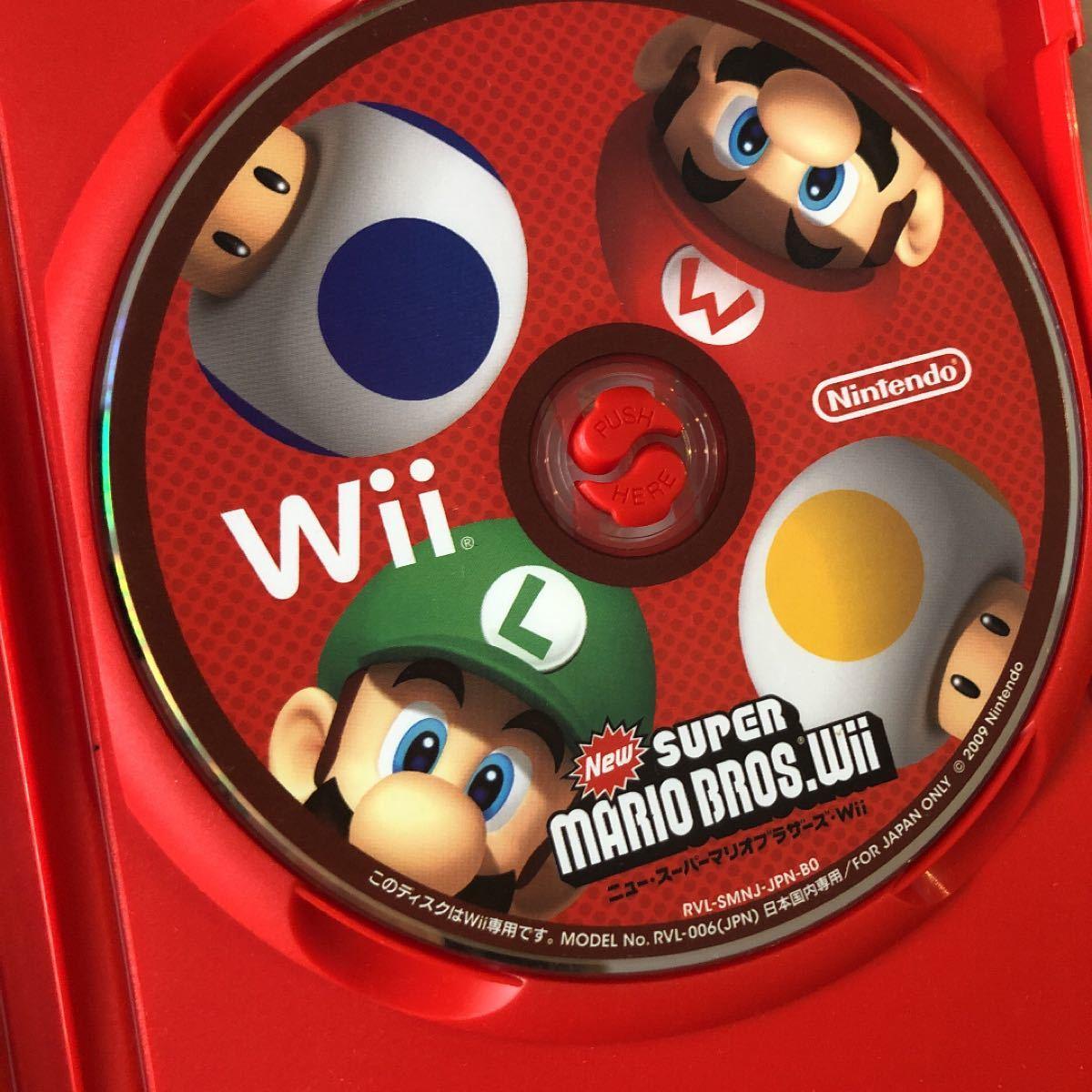 Wii ニュースーパーマリオブラザーズWii ニュースーパーマリオブラザーズ