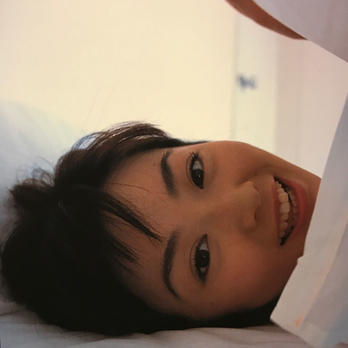 飯窪五月 写真集 アイドル タレント 芸能人 水着 ビキニ 人気美少女