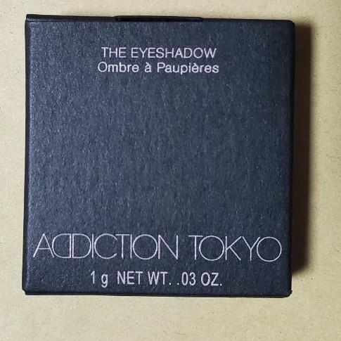 【新品】 ADDICTION アイシャドウ スパークル 004sp マリアージュ
