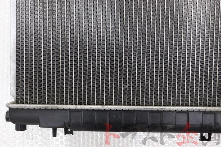 5369318 KOYO 純正同等品 ラジエター 電動ファン付き インプレッサ G型 GDA WRX トラスト企画_画像5