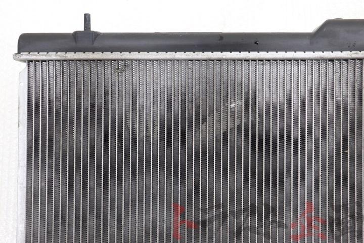 5369318 KOYO 純正同等品 ラジエター 電動ファン付き インプレッサ G型 GDA WRX トラスト企画_画像2