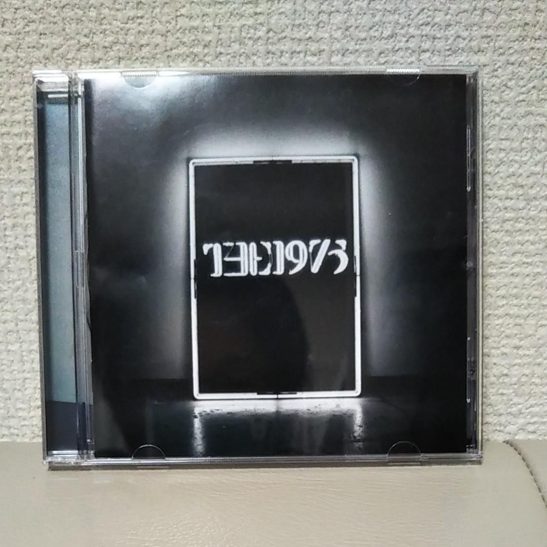 洋楽 / The 1975 / 1975CD