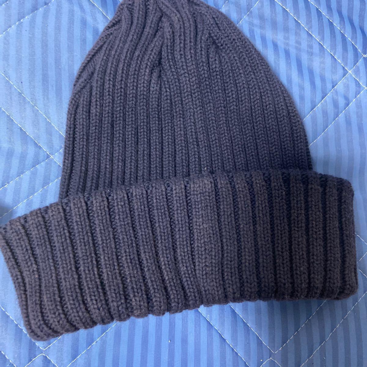 ニット帽 ニットキャップ