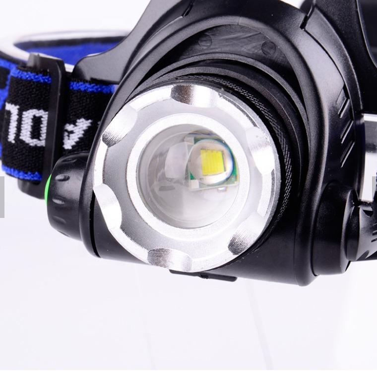 LED ヘッドライト 防災 夜釣り 昆虫採集 登山 サイクリング