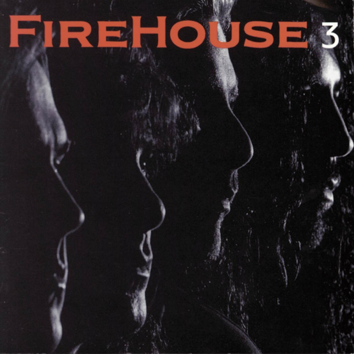 【CD】FIREHOUSE / 3