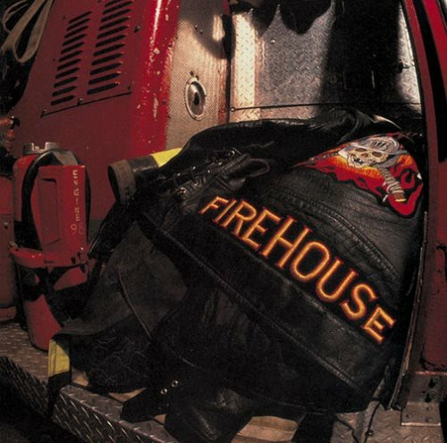 【CD】FIREHOUSE / Hold Your Fire