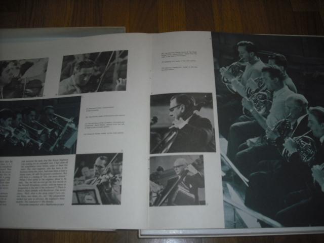 仏RCA ルネ・レイボヴィッツ指揮/ベートーヴェン交響曲全集 7LPbox-リーダーズ・ダイジェスト盤-_画像8