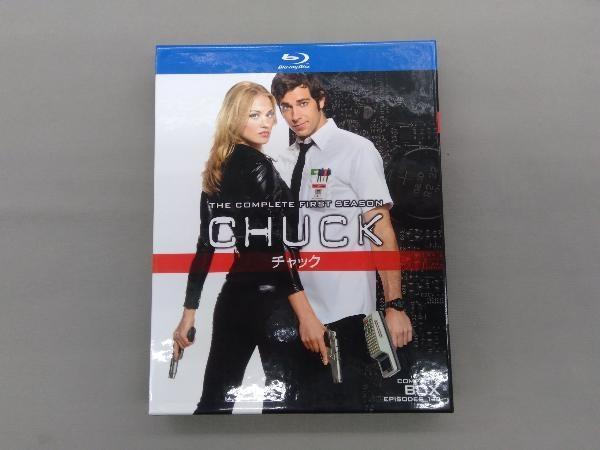 CHUCK/チャック<ファースト・シーズン>コンプリート・ボックス(Blu-ray Disc)_画像1