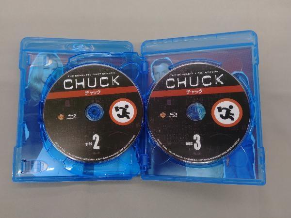 CHUCK/チャック<ファースト・シーズン>コンプリート・ボックス(Blu-ray Disc)_画像4