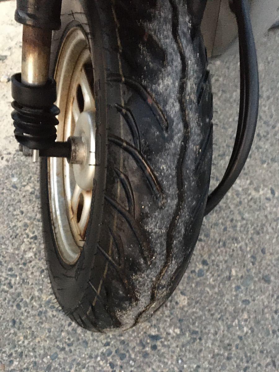 HONDA ホンダ50cc バイク_画像8