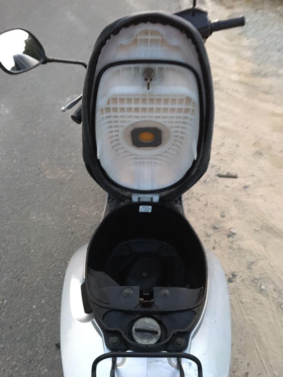 HONDA ホンダ50cc バイク_画像7