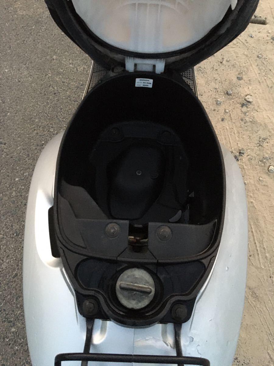 HONDA ホンダ50cc バイク_画像6
