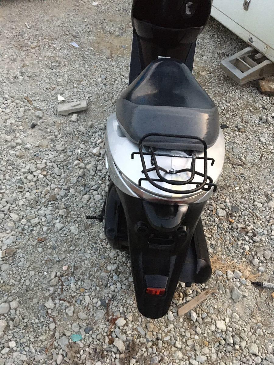HONDA ホンダ50cc バイク_画像10