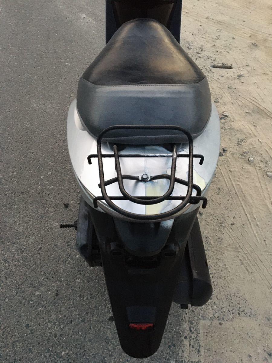 HONDA ホンダ50cc バイク_画像4