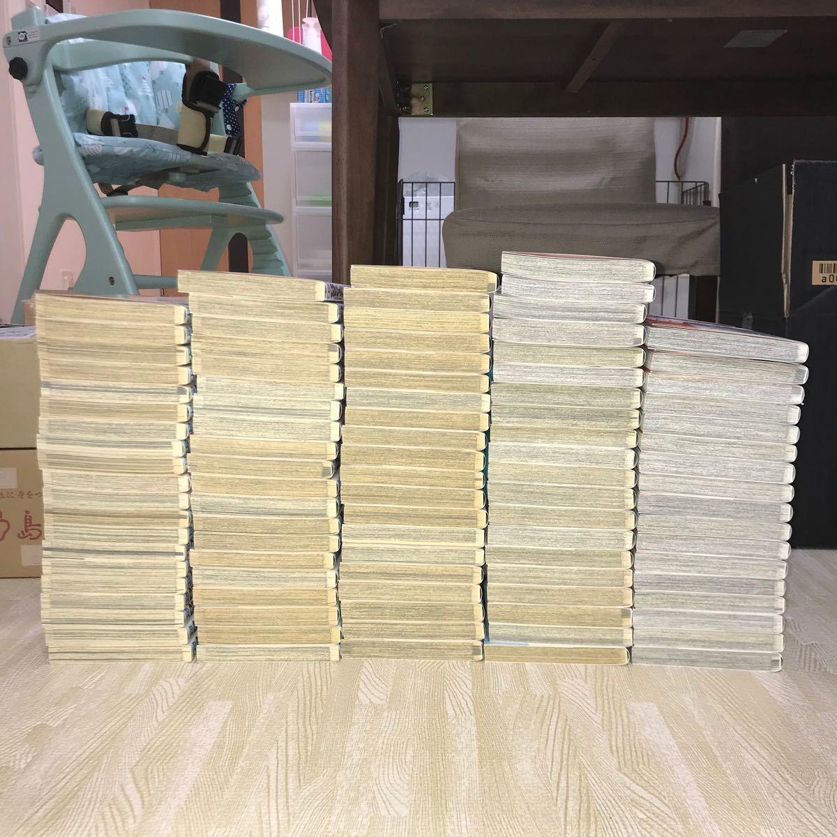 ワンピース 全巻セット 1-97巻