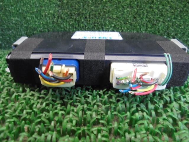 3CL6031HF4 ) 日産 ルークス ハイウェイスター ML21S 純正リア左パワースライドドア用コンピューター_画像3
